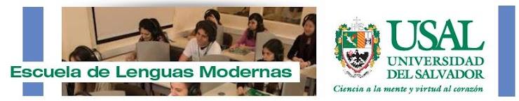 Escuela de Lenguas Modernas