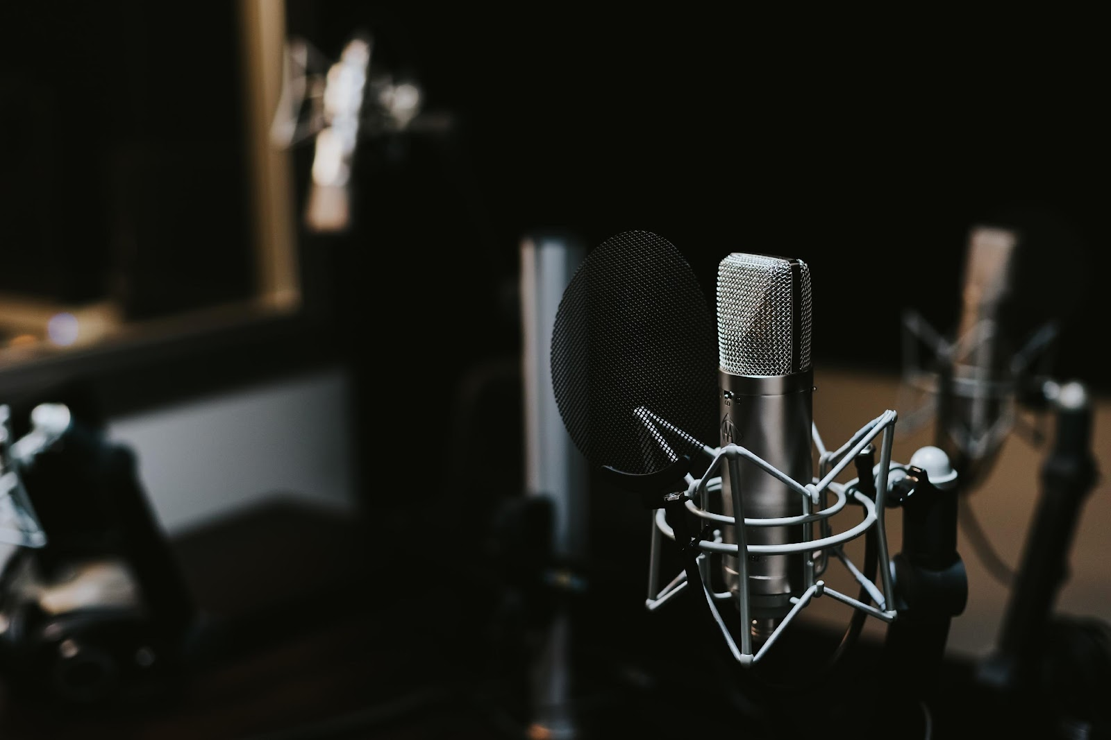 future podcasting trends