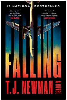 falling tj newman