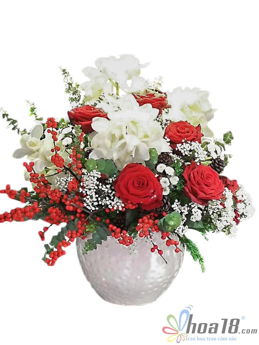 hoa đẹp 2021