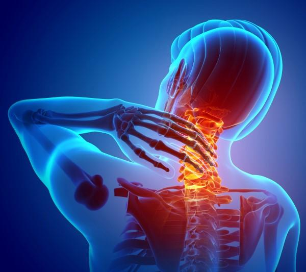 Physical Therapy for Neck Pain | Manhattan Physical Therapy