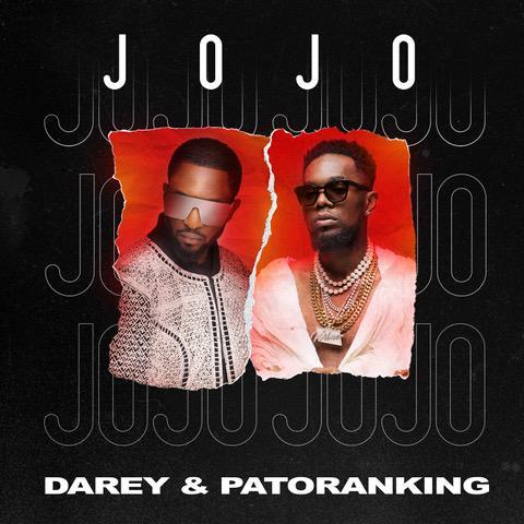 "Darey and Patoranking Collaborate on spanking new single,  ""Jojo"""