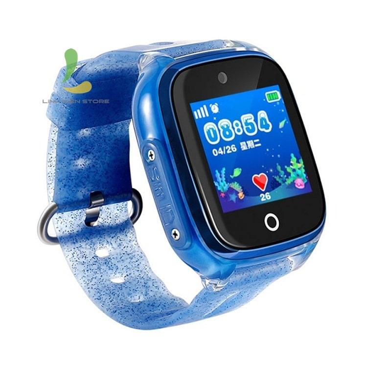 Đồng hồ thông minh định vị trẻ em Wonlex KT01