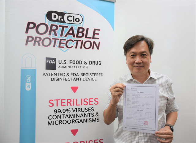 dr clo malaysia