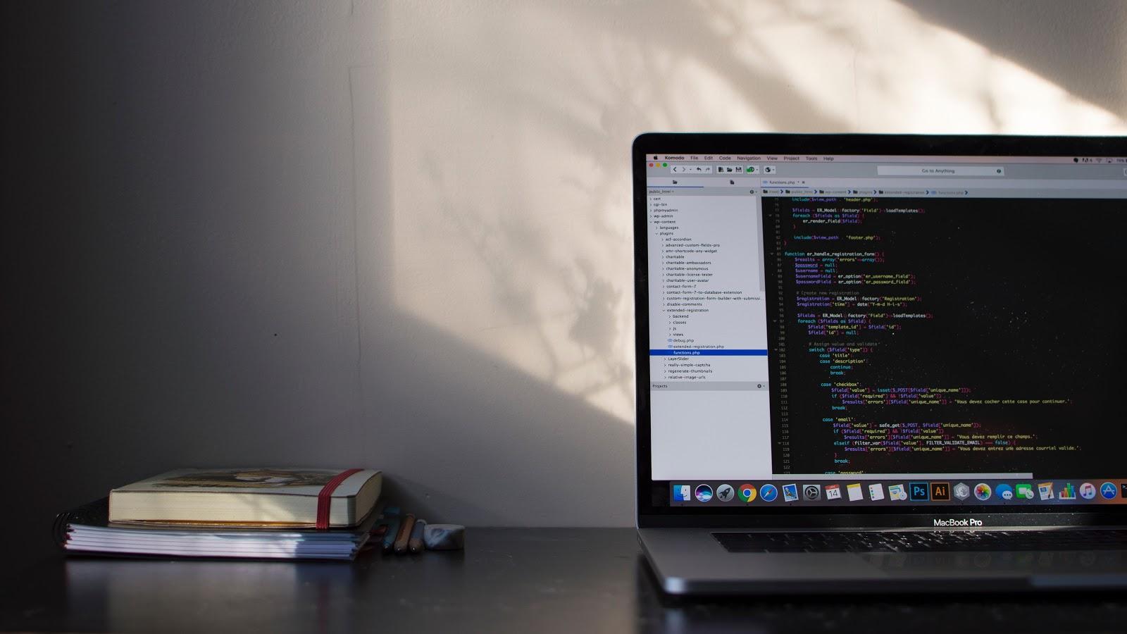 coding, AI technology