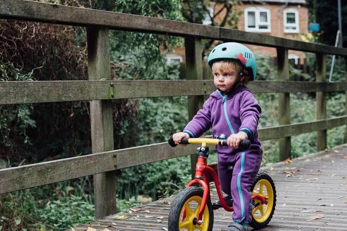 5 จักรยานฝึกการทรงตัวสำหรับเด็ก เพื่อฝึกทักษะก่อนปั่นจักรยาน ! 02