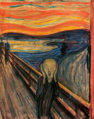 Post-Impressionism (1885–1910)