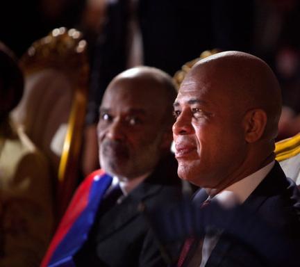 http://www.haitian-truth.org/wp-content/uploads/2015/07/RENE-PREVAL-PRIME-MINISTER-FOR-LIFE.jpg