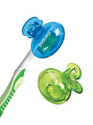 Image result for toothbrush pods
