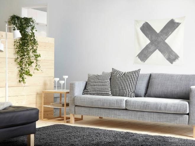 Thiết kế phòng khách nhỏ với chi phí thấp nhưng vẫn đẹp lung linh - 11