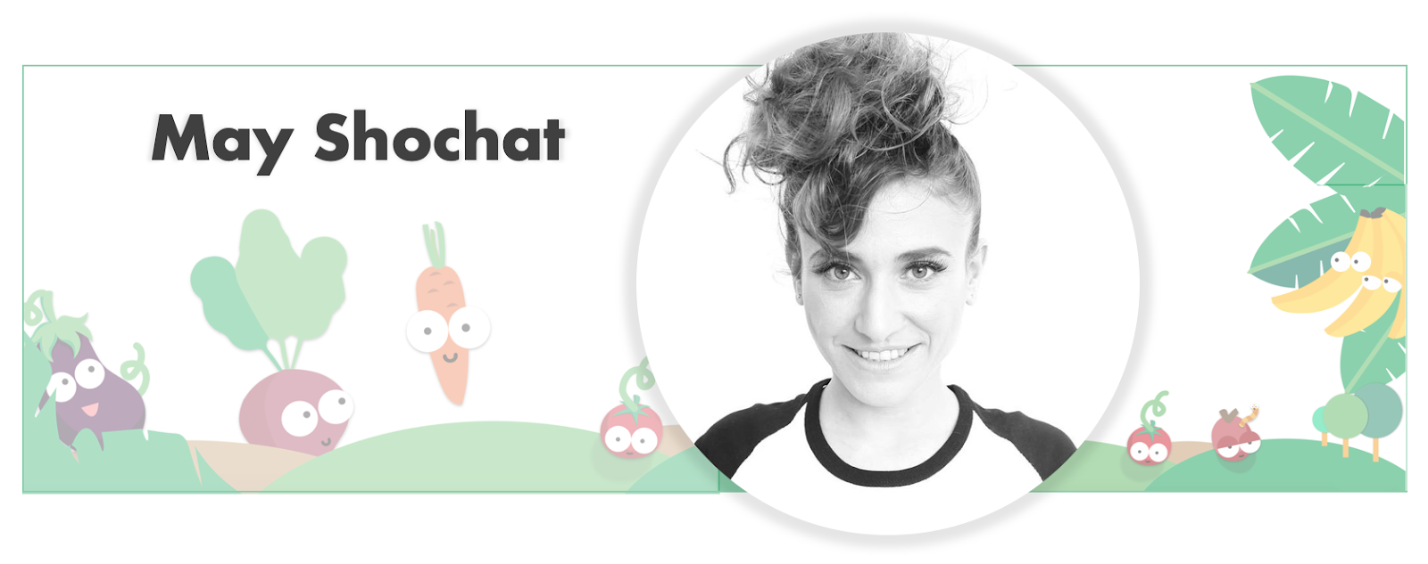 May Shochat - the mobile spoon
