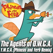 "Y.M.C.A. ((Phineas and Ferb Remix) [from ""Phineas and Ferb""])"