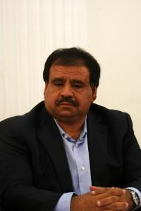 امين المدعي عضو مجلس الادارة