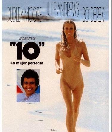 10, la mujer perfecta (1979, Blake Edwards)