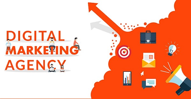 Digital marketing agency sáng tạo nội dung hấp dẫn cho doanh nghiệp