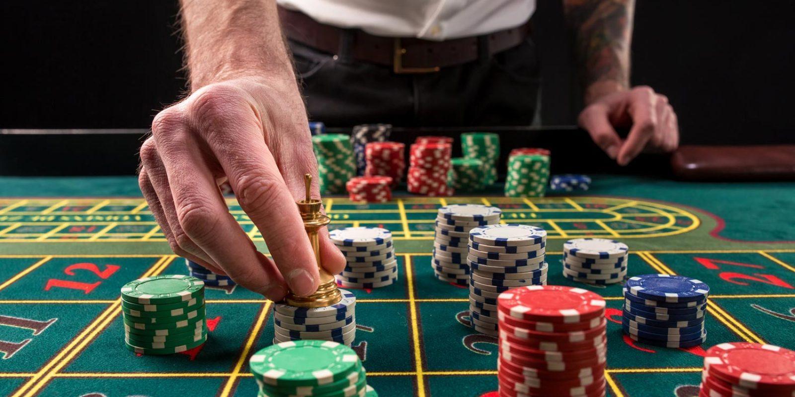 Casino Games in Singapore - Online Casino Platforms Review Website