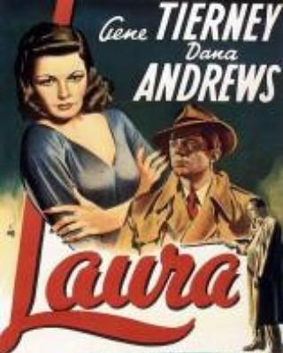 Laura (1944, Otto Preminger)