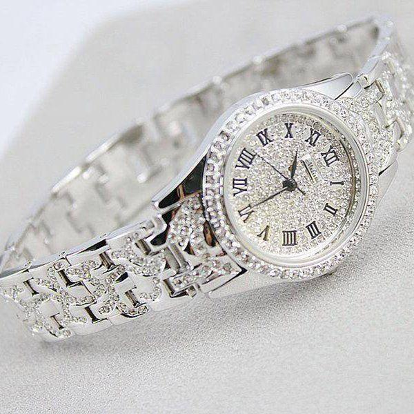 Sử dụng đồng hồ là dấu hiệu của sự trưởng thành