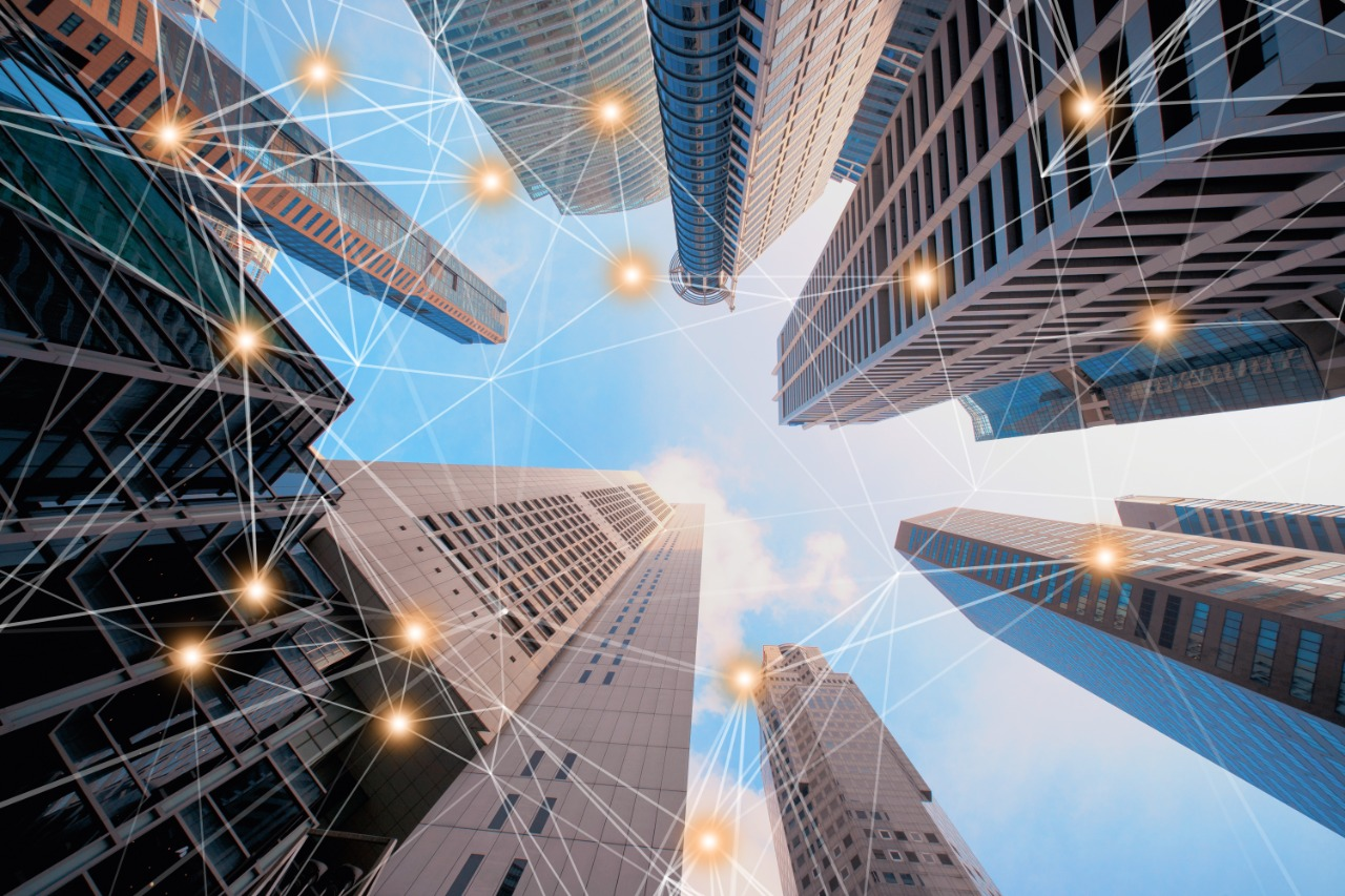The real estate needs to adopt blockchain for its advancement and boost the investment rates