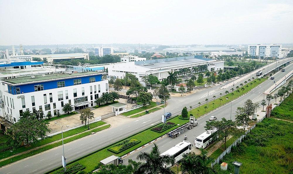 Dự án Đông Tăng Long tại quận 9