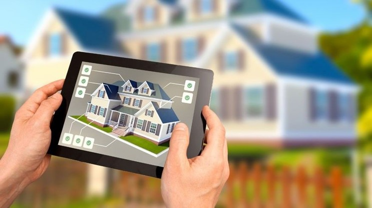Real estate sector becoming increasingly digital