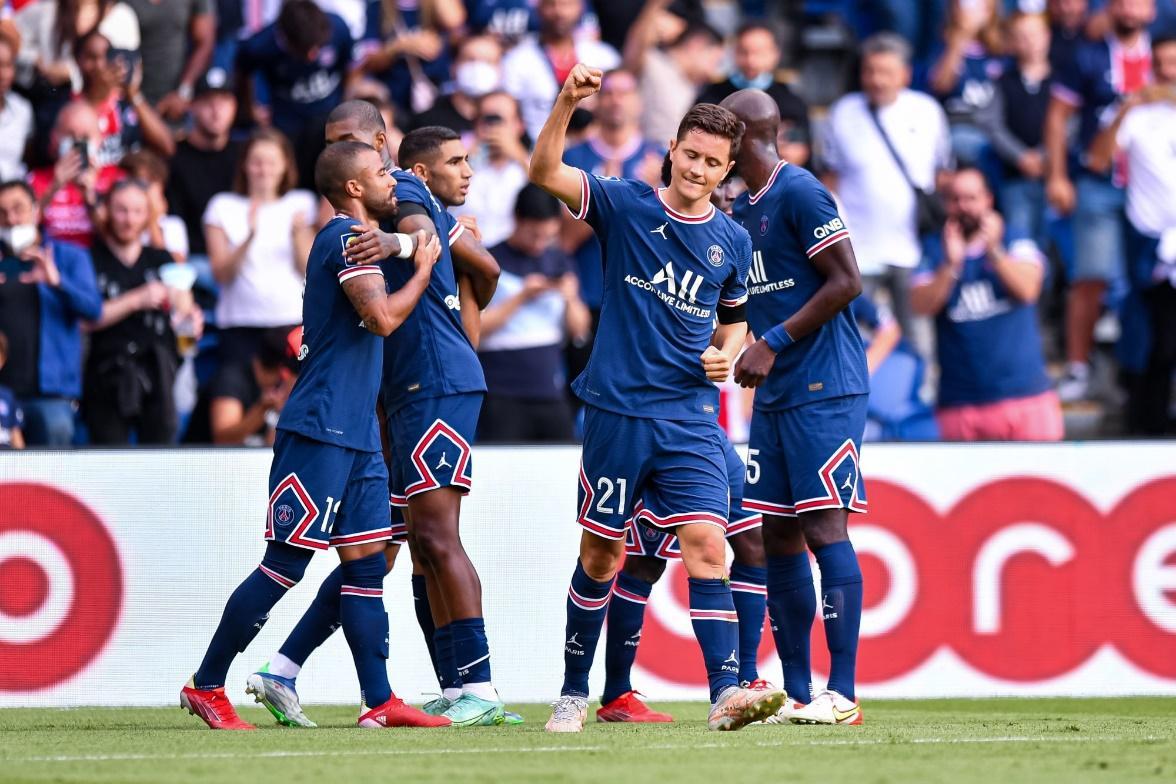 Paris S.Germain đang tỏ ra quá mạnh tại Ligue 1.