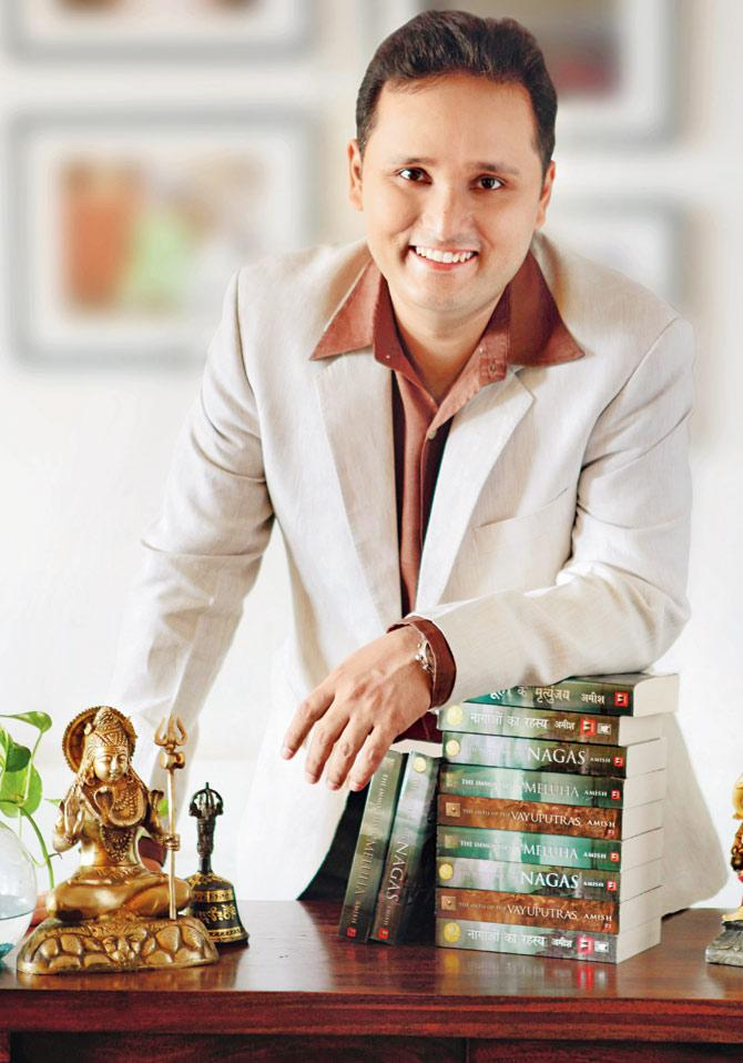 Image result for amish tripathi shiva translated