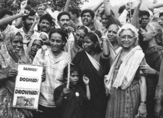 C:\Users\Devaki Jain\Desktop\Devaki Jain with Medha Patkar and Arundhati Roy- Narmada.jpg