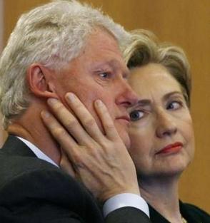 bill-clinton-hillary-clinton
