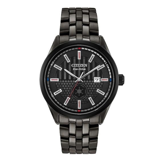 Citizen Limited Edition Star Wars Darth Vader Men's Watch BM7257-57W