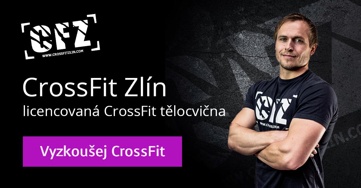 Výsledek obrázku pro CrossFit zlín