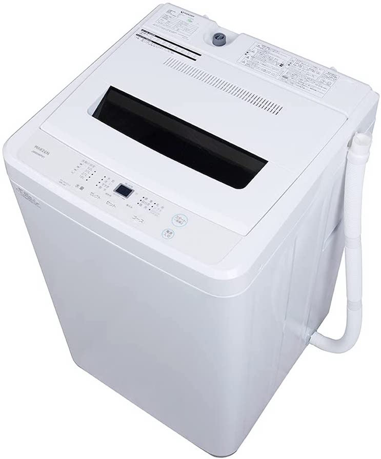 マクスゼン洗濯機