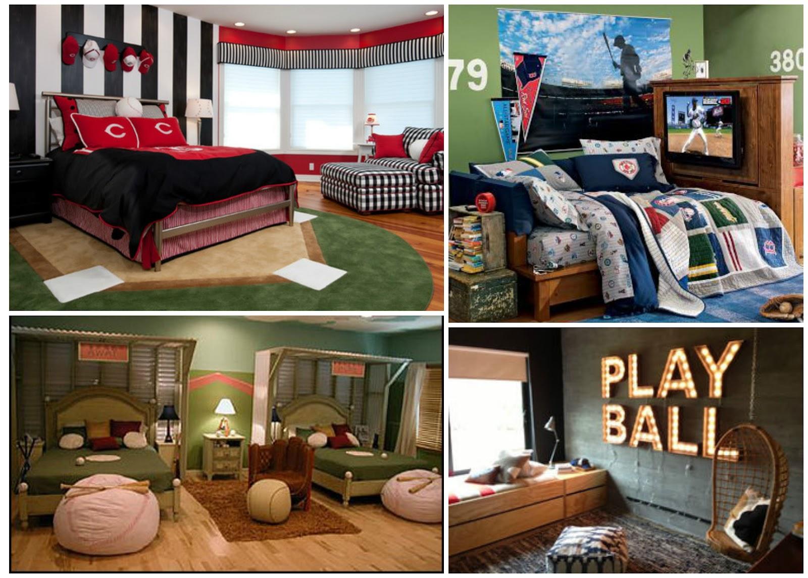 Baseball Season  In Home Design. Baseball Season  In Home Design   Home   Garden Design Ideas Articles