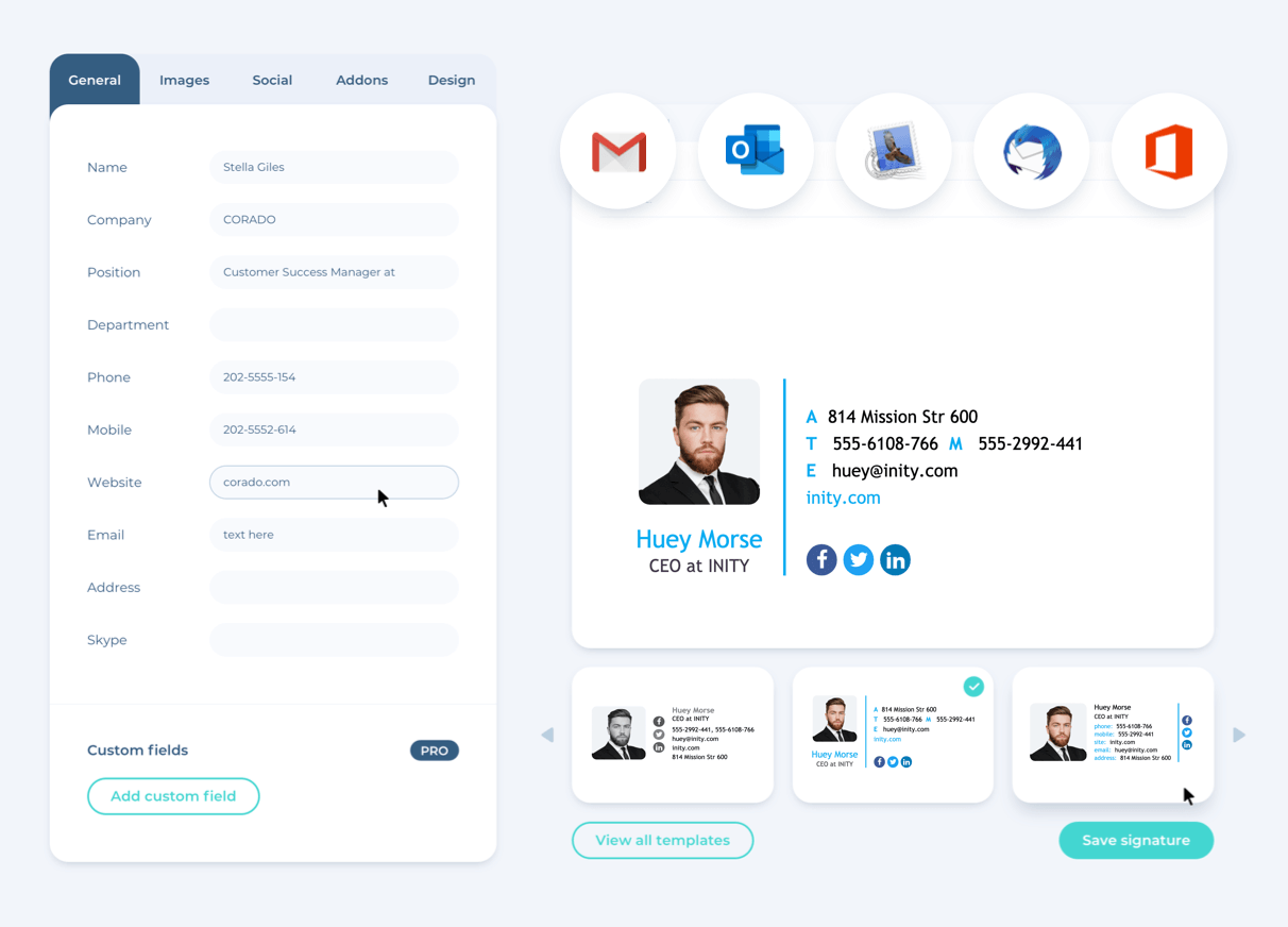 The Essential Email Design Trends to Follow in 2021