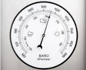 Resultado de imagen de barometro meteorologico
