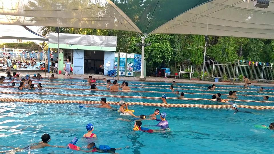 Câu lạc bộ bơi lội Yết Kiêu