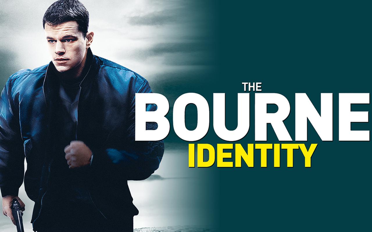 The Bourne Identity: (2002)
