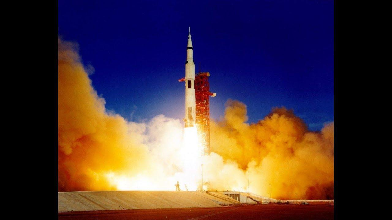 Image result for apollo rocket launch