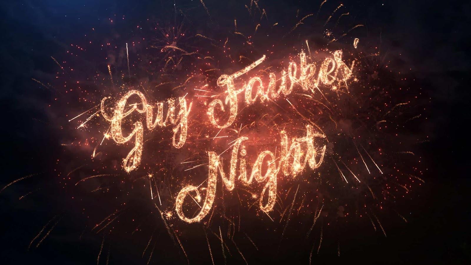 Лучшие места фейерверков в ночь Гая Фокса в Лондоне | Афиша Лондон