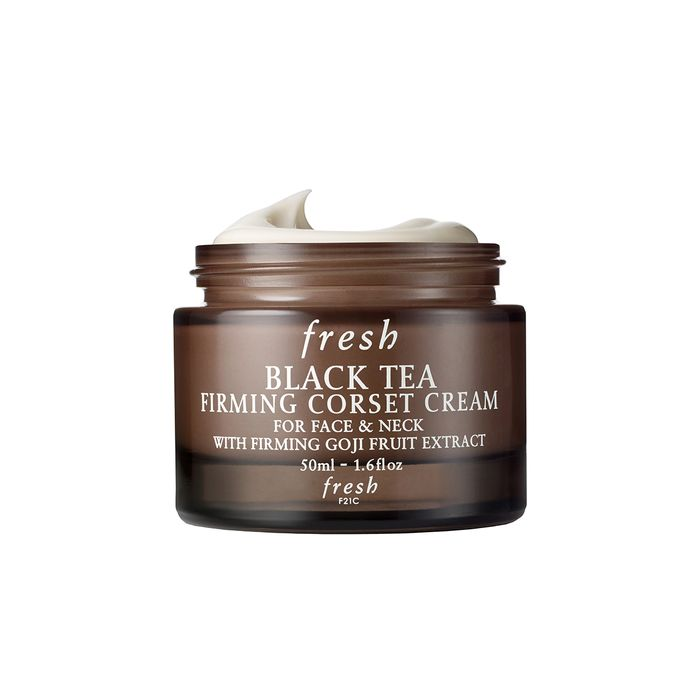 Fresh Black Tea Corset Cream Firming Moisturizer