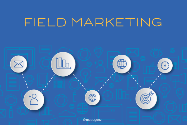 What is field marketing, and how does it help your business?