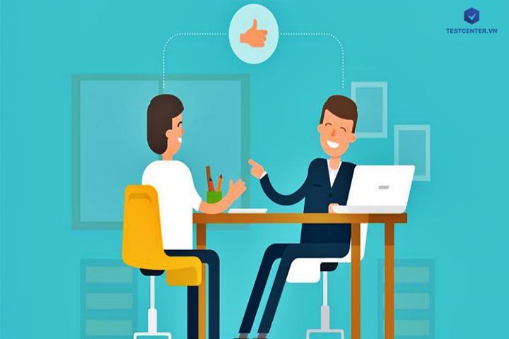 form đánh giá ứng viên phỏng vấn chuẩn nhất