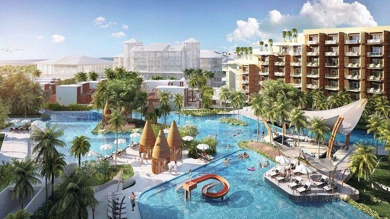 Khu Nghỉ Dưỡng Premier Residences Phú Quốc Emerald Bay