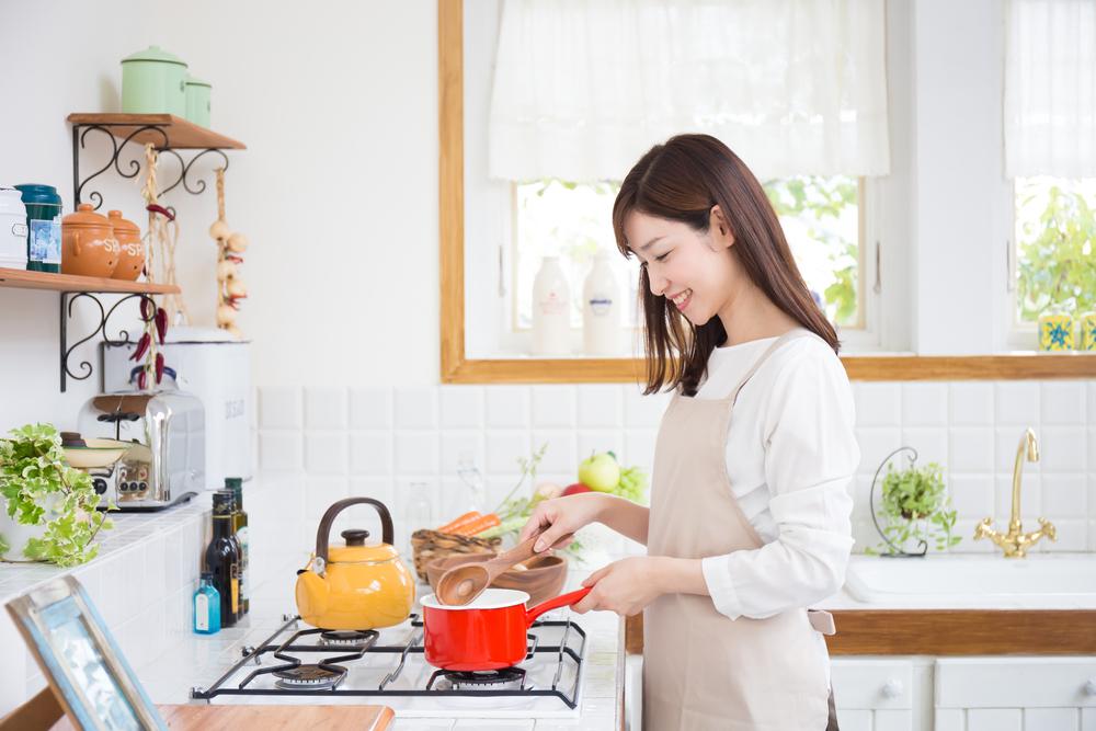 Cách chi tiêu hiệu quả thông qua thói quen ăn uống tại nhà