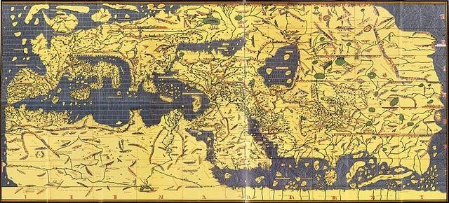 1154 Tabula Rogeriana