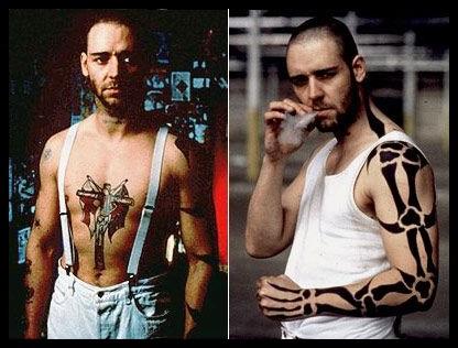film tatuaż