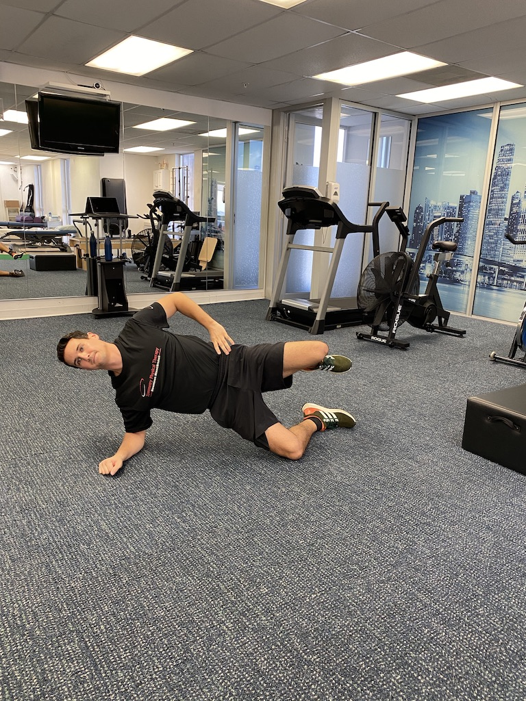 super side plan for strength training