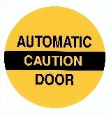 http://www.barrier-free.com/_images/Caution_Auto_Door_Decal.JPG