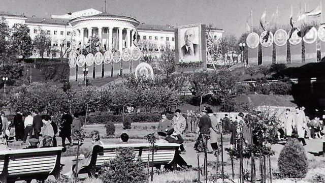 Як КДБ слідкував за принцом Філіпом у Києві
