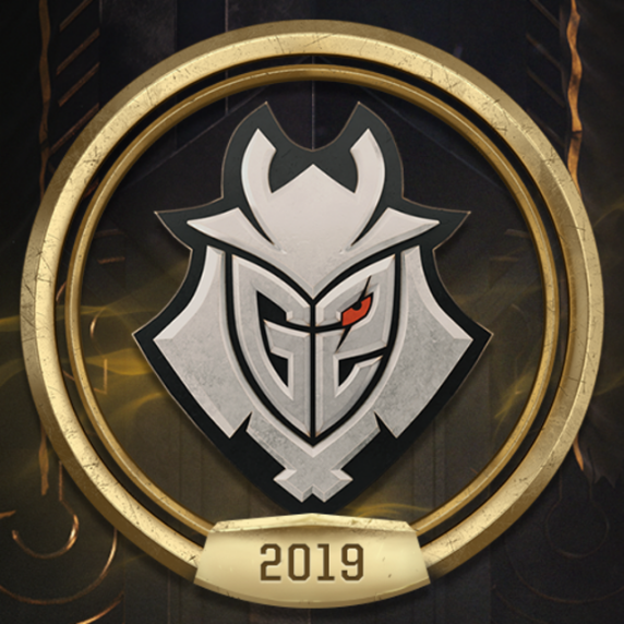 Riot Adds 2019 Msi G2 Icon To League Of Legends Due To Fans